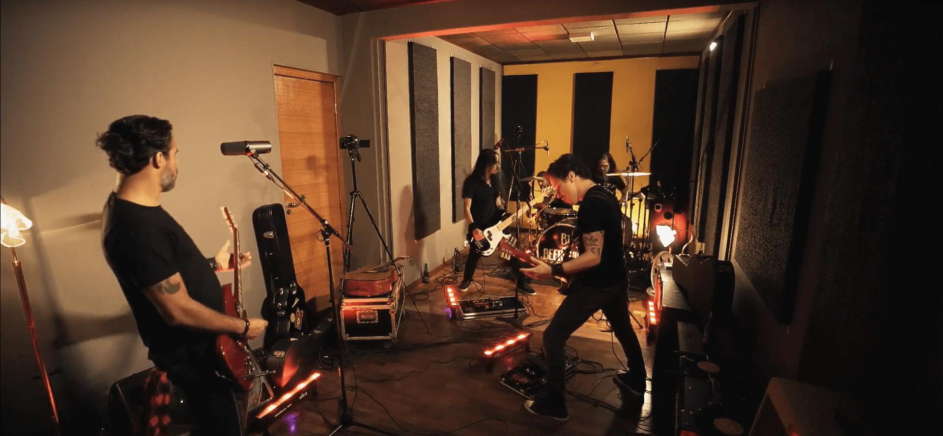 Beerjuice - Live - Ao Vivo - Show