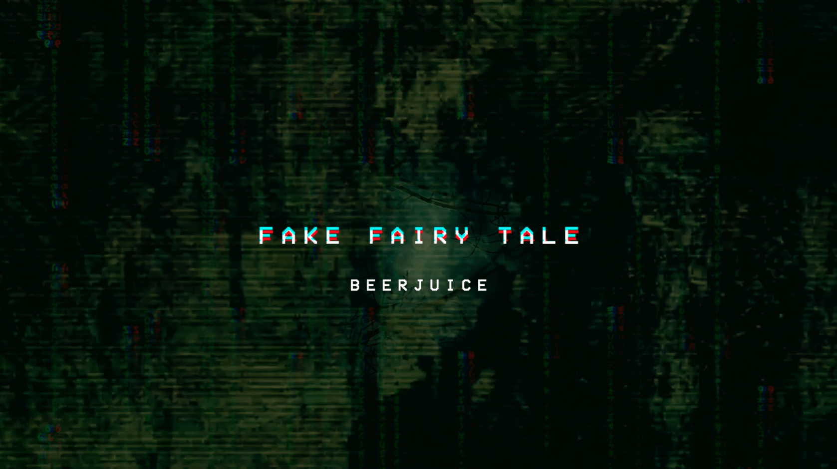 Fake Fairy Tale - Video Music Official